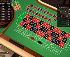 Ruleta live la 888 Casino