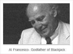 Al Francesco – The Godfather of Blackjack