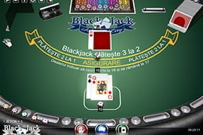 Joacă Atlantic City Blackjack la Betano Cazino pe mobil