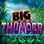 Slot Big Thunder de la NetBet