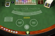 Jocuri casino 21 online Blackjack Switch la Fortuna Casino