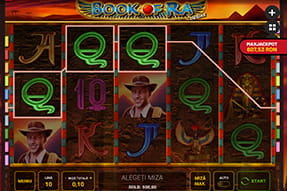 Book of Ra la Maxbet Mobile