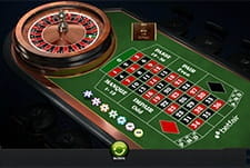 Premium Roulette French la Betfair Casino