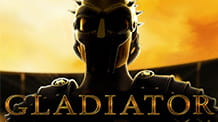 Gladiator slot de la Playtech