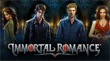 Immortal Romance este creat de Microgaming