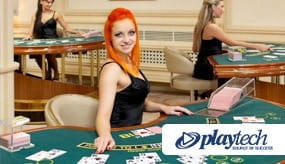 Live Casino Playtech si in Romania