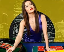 Ruleta Europenă live Fortuna Cazino