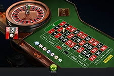 Ruleta Pro Premium eFortuna Casino joc ruleta europeana