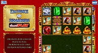 Slot Da Vinci Diamond Dual Play