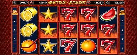 Joc Extra Stars