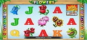 Joc de tip slot – Flowers - small