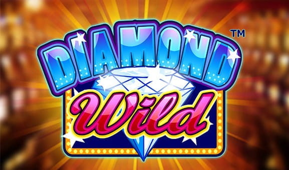 Diamond Wild slot casino cu Jackpot Progresiv