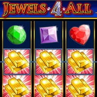 Slot online Jewels 4 All