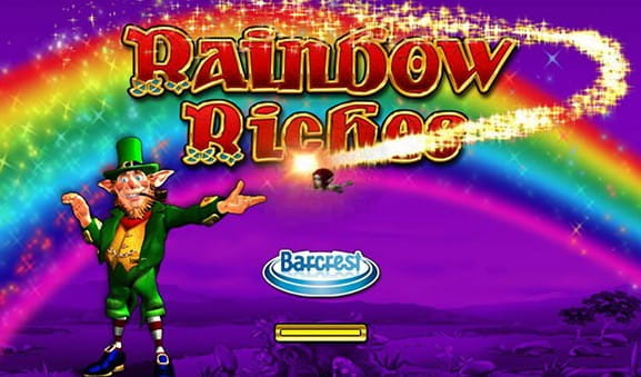 Rainbow Riches Unibet