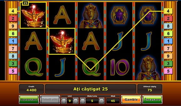 Online slot Book of Ra
