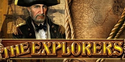 Jucati The Explorers, un slot creat de EGT