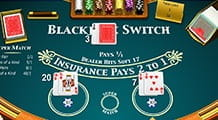 Blackjack Swich