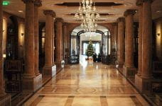 Athenee Palace, destinatie de top