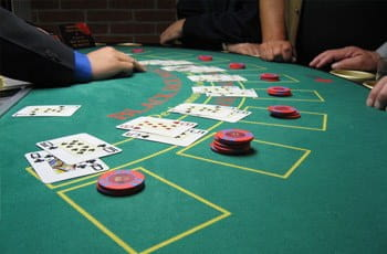 Jucati Blackjack la cazinou