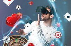 VR casino - cazinoul viitorului