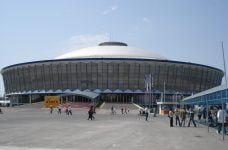 Romexpo Arena Romania