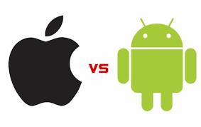 Apple sau Android?
