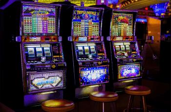 Aparate de tip slot-machines