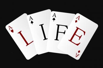 Călătorește cu poker