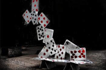 Turneu de poker la Bucuresti