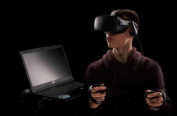 Cazinouri și jocuri VR