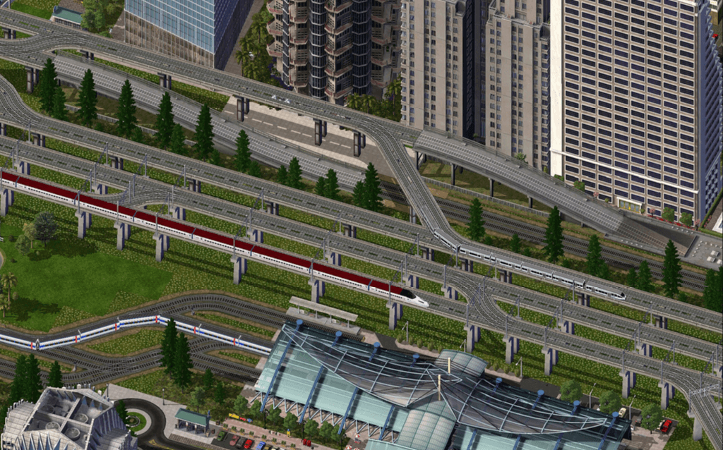 Simcity – joc categorie simulare