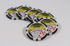 Set pentru jocul de poker