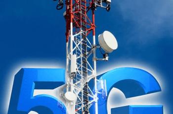 Conexiunea 5G