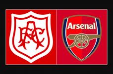 Emblema Arsenal