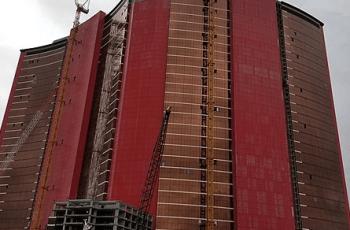 Un complex nou la Las Vegas