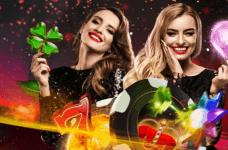 Influența feminină la casino live