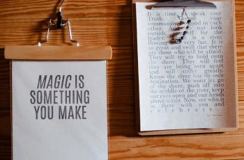 Derren Brown magician sau mentalist