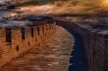 Zidul Chinezesc
