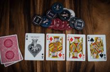Istoria jocurilor de noroc