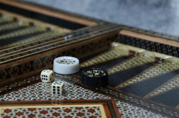 Popularitatea jocului de table