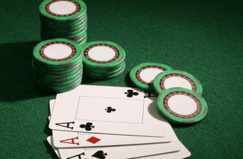 Dealer Live Casino